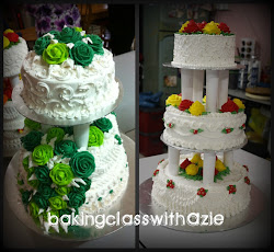 Class Buttercream Advance - RM350