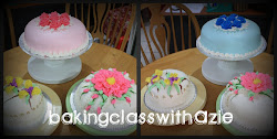 Class Steamed Buttercream - RM300
