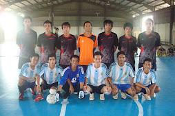 Futsal Challange Rakan Muda09
