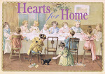 Cultivating our Hearts For Home ♥