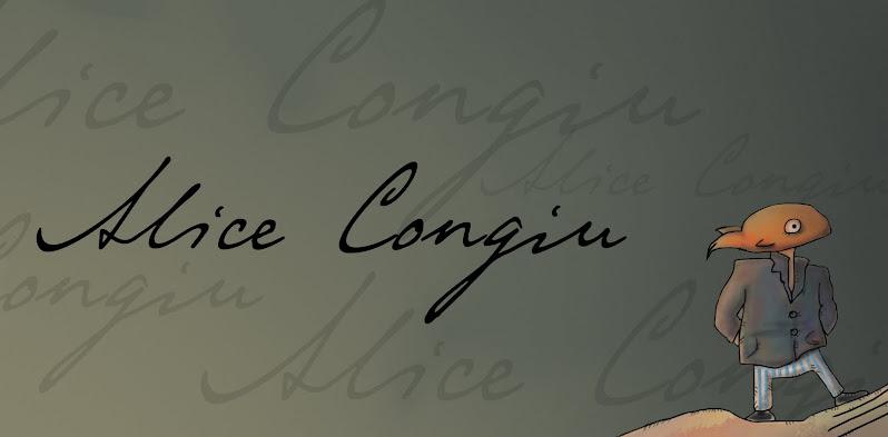 Alice Congiu