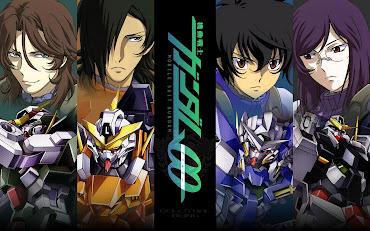 #18 Gundam Wallpaper