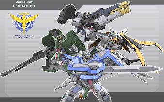 #9 Gundam Wallpaper