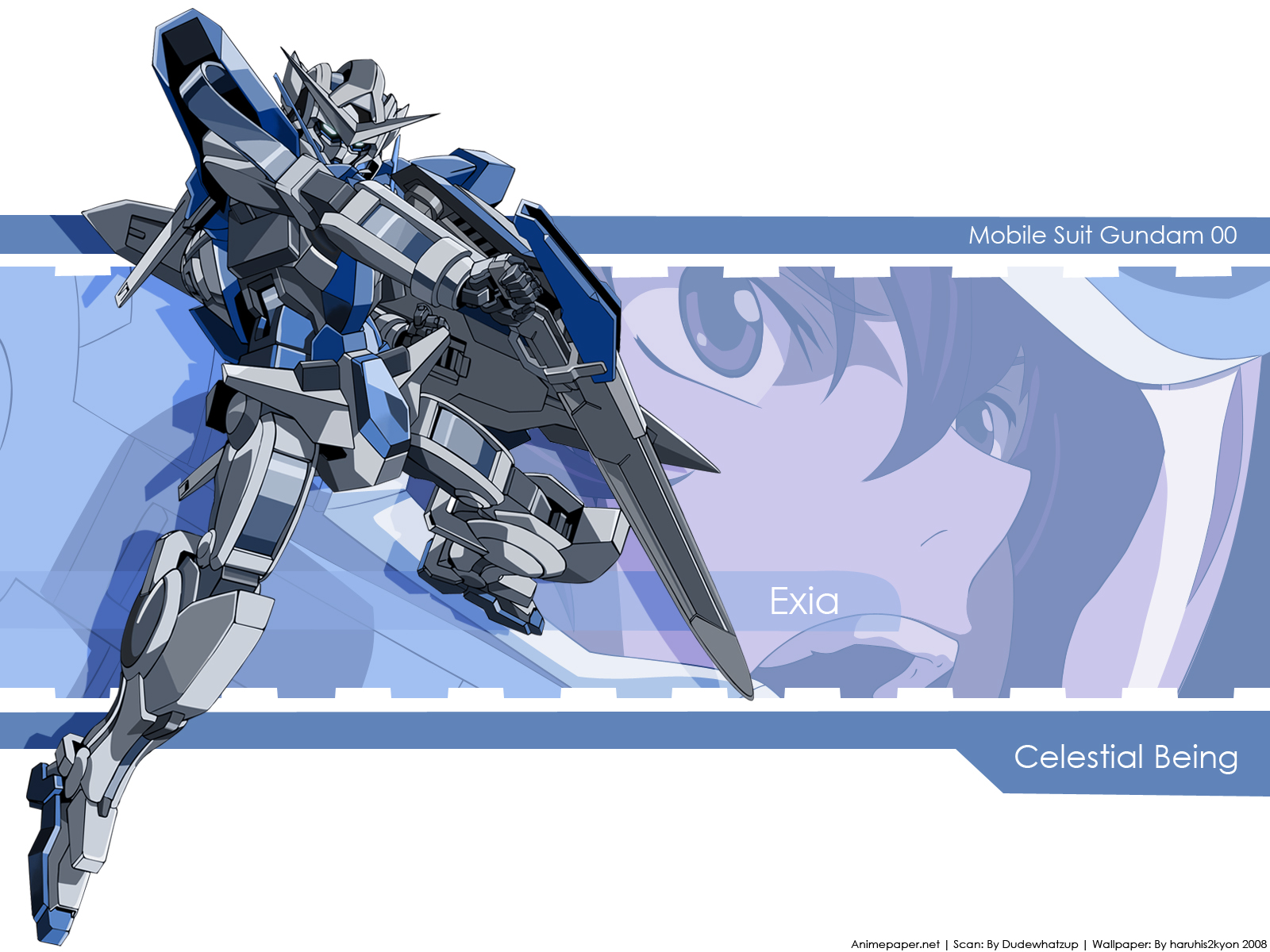 Gundam HD & Widescreen Wallpaper 0.166340805850632