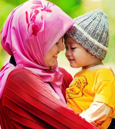 indonesian women. Indonesian Women In Hijab