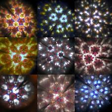 Miramos el mundo con nuestros propios cristales