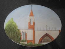 Seminário Santa Joana Princesa