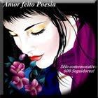 """""""Amor Feito Poesia"""""""