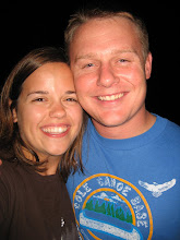 Camping at Lake Murray, September 2009