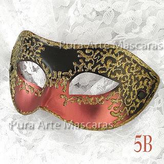 Salão Principal - Baile de Máscaras 5b