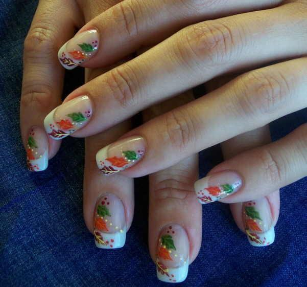 Nail art pictures/ Nail art designs gallery – WiseShe