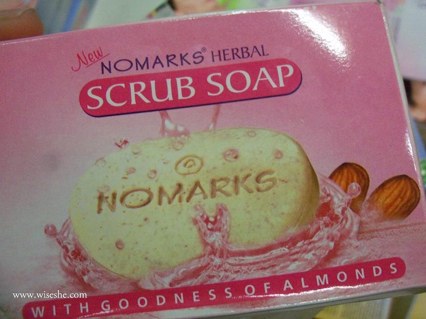 no marks scrub