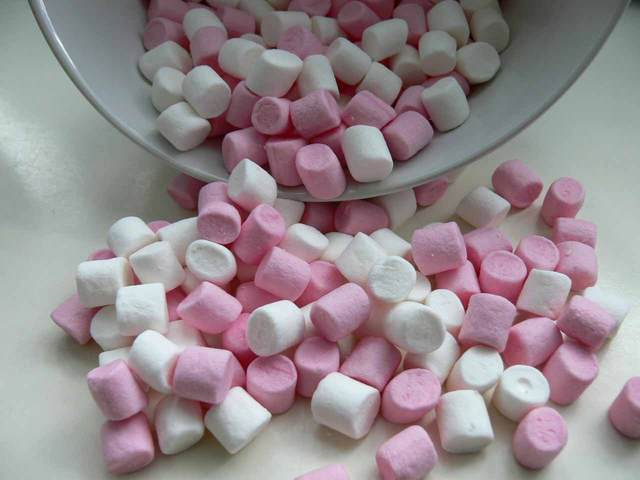 Rainbowmallows