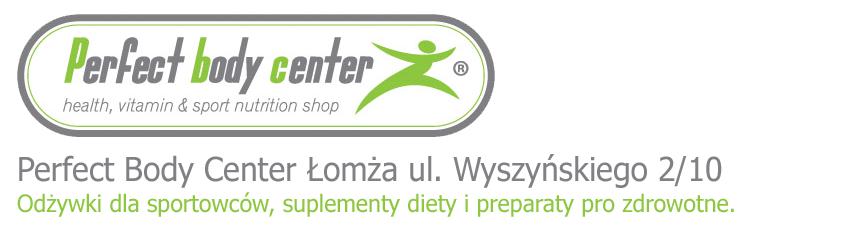 Perfect Body Center Łomża ul. Wyszyńskiego 2/10