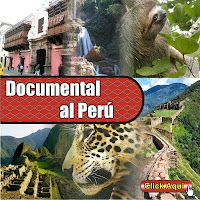 Documental al Peru