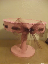 Cake Stand After