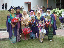 Graduation Day. ( Bcs Degree Chemical Engineering, USM on 2008)
