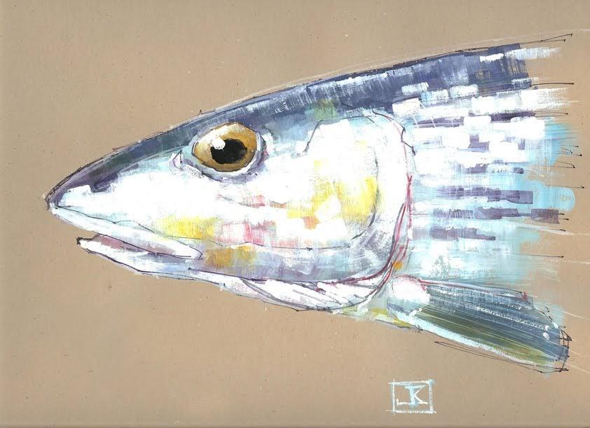 Df52_3 Bonefish
