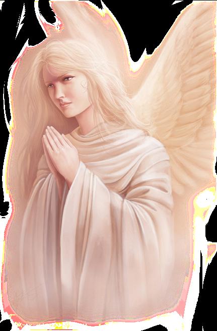 Céu   Anjo