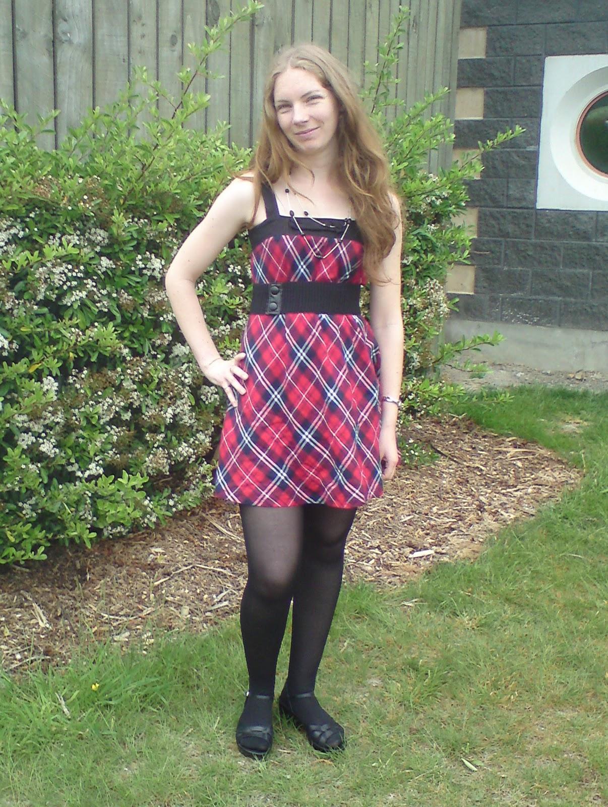Windy Day Dresses