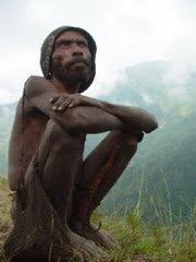Kearifan Lokal Papua