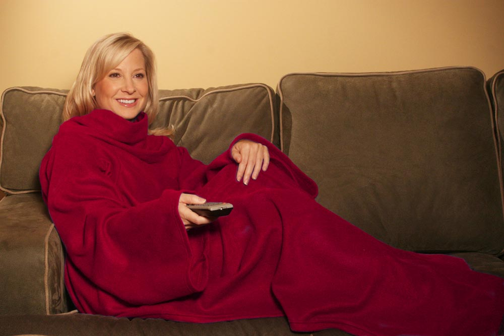 snuggie as seen on tv
