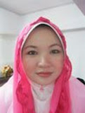 Ketua Puteri UMNO Bahagian P. 168 Kota Marudu