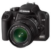 Min kamera