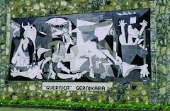 "Picassoren ""Gernika"""