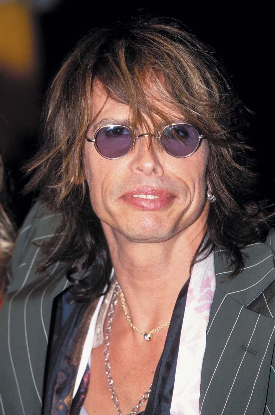 STEVEN TYLER Biography and news