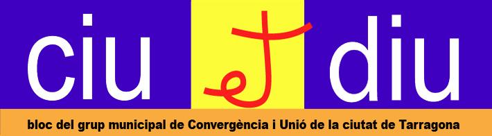 Grup Municipal CiU - Tarragona