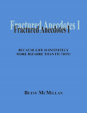 Fractured Anecdotes I for Kindle