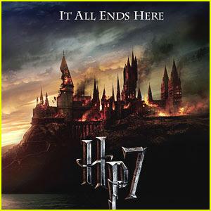harry potter essay deathly hallows