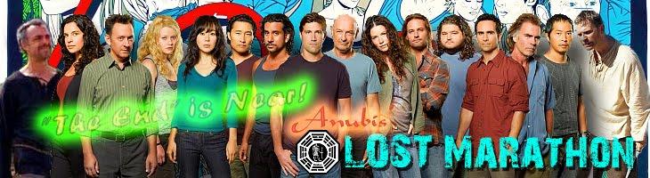 Anubis' Lost-Marathon