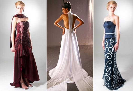 fotos de vestidos para madrinha de casamento