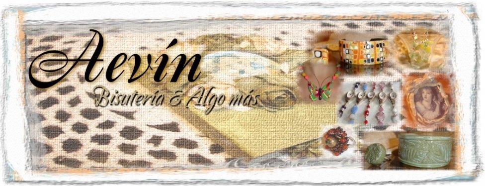 AeviN BISUTERIA Y ALGO MAS