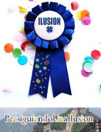 Premio Persiguiendo una ilusión