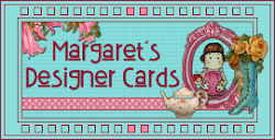 Margarets designer cards