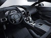 Aston Martin Brings V12 Vantage