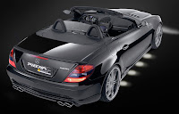 Piecha Design SLK R171 Performance RS