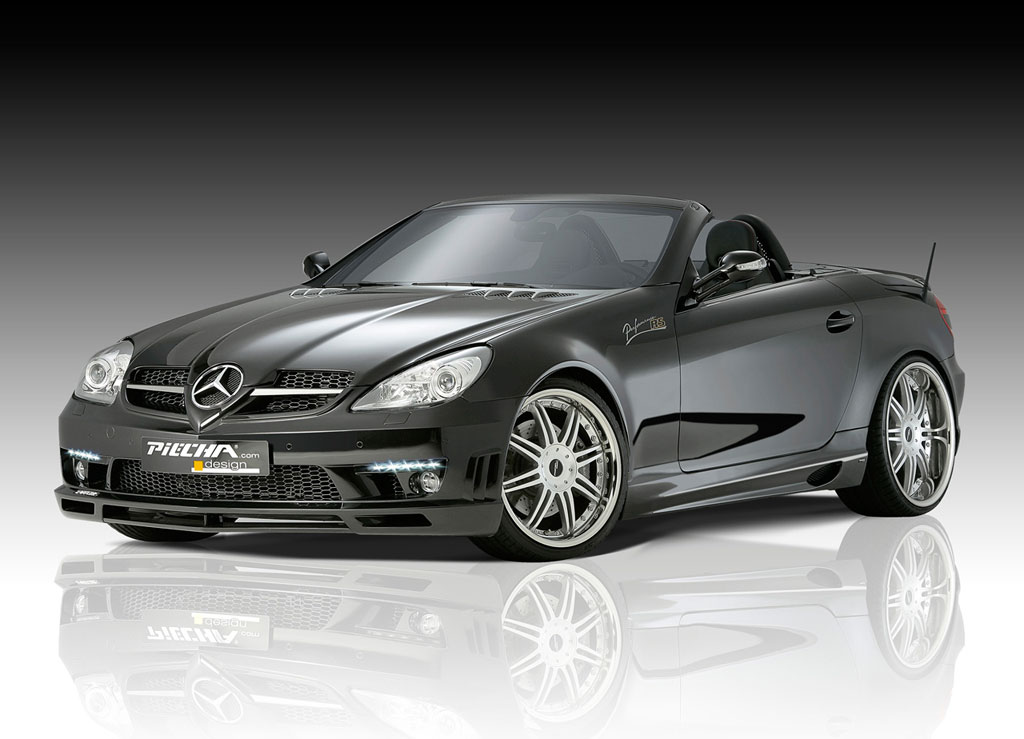 mercedes slk r171 performance rs new sport car. Black Bedroom Furniture Sets. Home Design Ideas