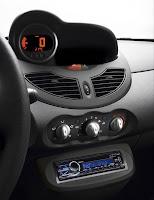 Renault Twingo Walkman