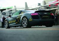 Audi e-tron at Le Mans