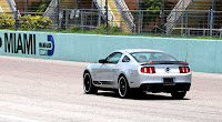 Steeda Ford Mustang 5.0