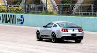 Steeda Ford Mustang 5.0