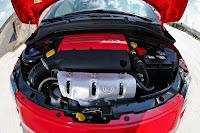 Pogea Fiat 500 Ferrari