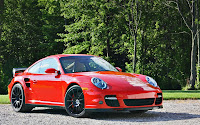 Switzer Porsche 911 Turbo P800 Tiptronic