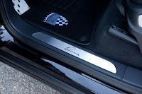 Porsche Cayenne II by Lumma Design