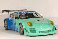 FALKEN Porsche 997 GT3 R