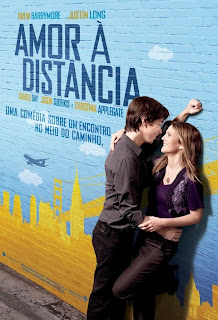 Filme Amor à Distância DVDRip XviD Dual Audio e RMVB Dublado